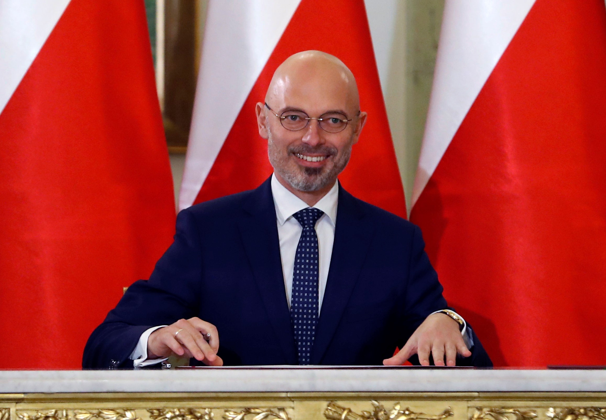Poland pledges $40 billion for new nuclear; CNL, Kairos to jointly develop SMR | Reuters Events | Nuclear